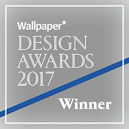 WALLPAPER* DESIGN AWARDS 2017